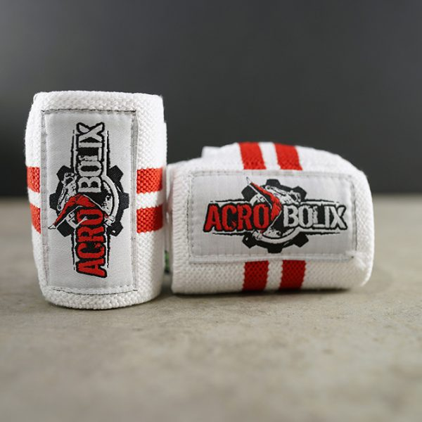 Introducing Acrobolix wrist wraps