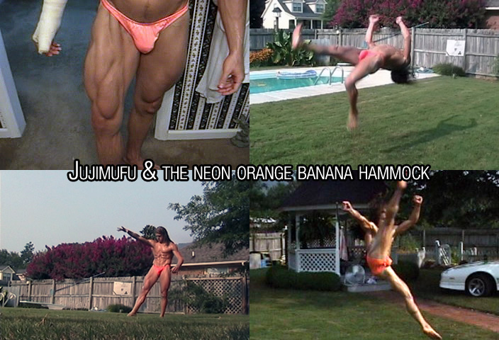jujimufu_banana_hammock_torch_speedo_orange_speedo